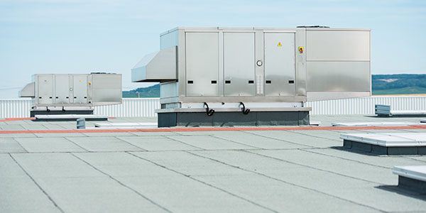 Commercial Heating and Air Condition Services