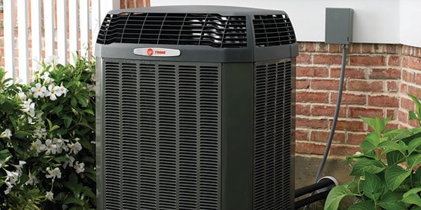 Commercial Central AC Installation