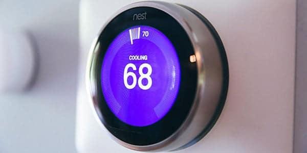 Nest Thermostat Installations